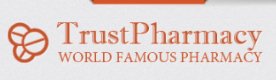 trust pharmacy logo